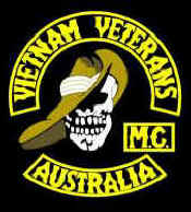 Click to go to Vietnam Veterans Motorcycle Club page