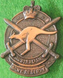 Other Australian Military Badges of interest
