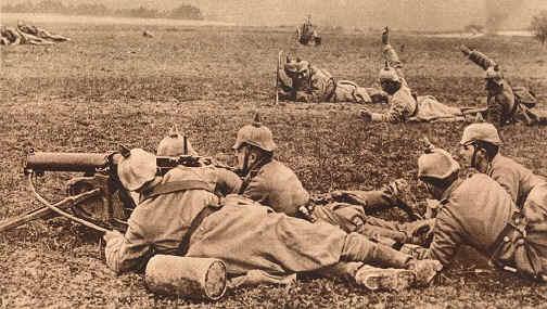 scènes de combat German-soldiers9
