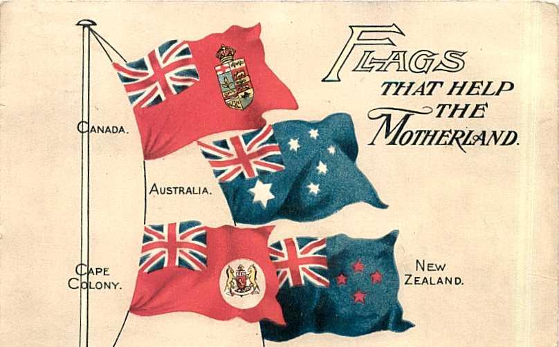 flags 4 countries jpg