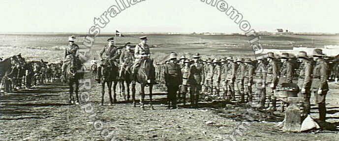 2nd//14th Light Horse RegimentQueensland Mounted InfantryAustralian Army