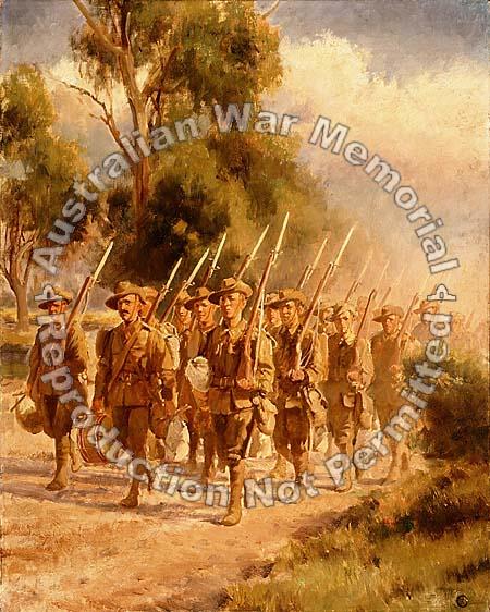 Posters y Propaganda de la Primera Guerra Mundial