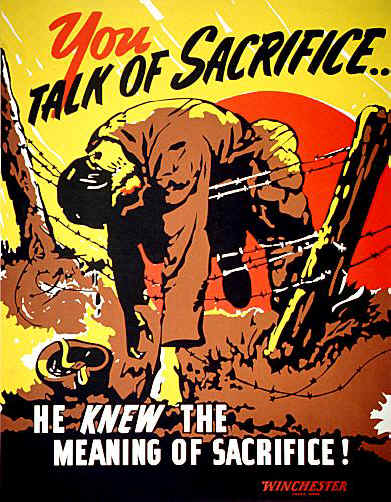 world war 1 propaganda posters usa. Post Your Favorite Propaganda