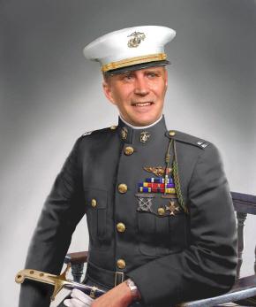 United States Marine Corps Uniform